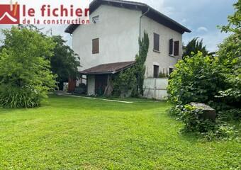 Vente Maison 4 pièces 120m² Laissaud (73800) - Photo 1