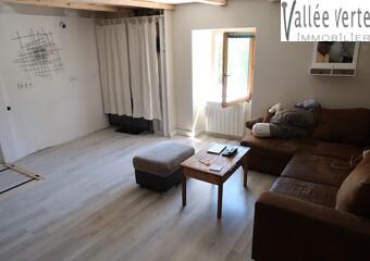 Vente Maison 4 pièces 104m² Mieussy (74440) - Photo 1