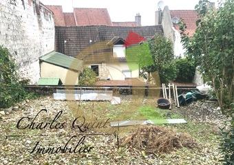 Sale House 68m² Montreuil (62170) - photo