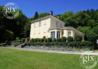 Vente Maison 11 pièces 482m² Claix (38640) - Photo 1