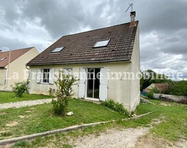 Vente Maison 5 pièces 120m² Neufchelles (60890) - photo