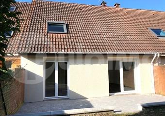 Location Maison 4 pièces 92m² Anzin-Saint-Aubin (62223) - photo