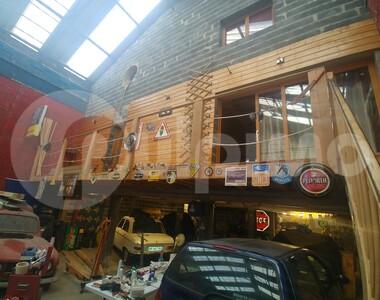 Vente Immeuble 258m² Liévin (62800) - photo