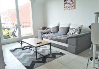 Location Appartement 38m² Bailleul (59270) - Photo 1