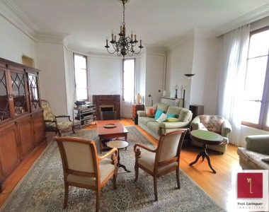 Vente Appartement 5 pièces 134m² Grenoble (38000) - photo