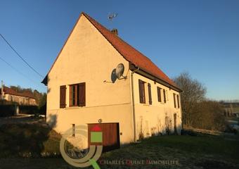 Vente Maison 3 pièces 64m² Beaurainville (62990) - photo