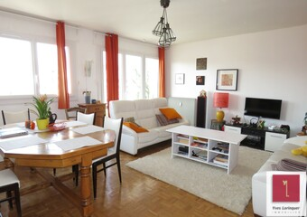 Renting Apartment 4 rooms 90m² Grenoble (38000) - Photo 1