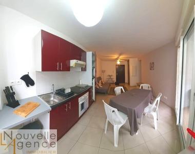 Location Appartement 2 pièces 42m² Saint-Denis (97400) - photo