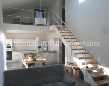 Location Maison 3 pièces 101m² Poisat (38320) - photo