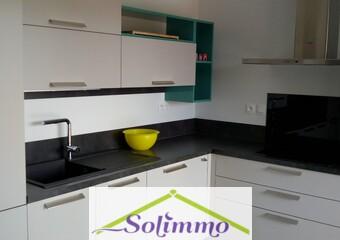 Location Appartement 3 pièces 71m² Les Abrets (38490) - Photo 1