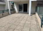 Location Appartement 2 pièces 39m² Échirolles (38130) - Photo 11