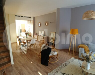 Location Maison 5 pièces 117m² Saint-Laurent-Blangy (62223) - photo