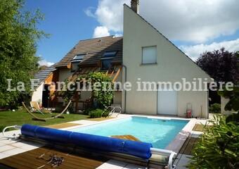 Vente Maison 6 pièces 164m² Claye-Souilly (77410) - photo