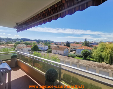 Vente Appartement 3 pièces 84m² Montélimar (26200) - photo
