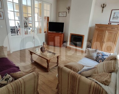Vente Maison 6 pièces 155m² Arras (62000) - photo