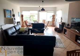 Vente Appartement 4 pièces 109m² STE CLOTILDE - Photo 1