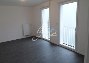 Location Appartement 4 pièces 47m² Lille (59000) - photo 2