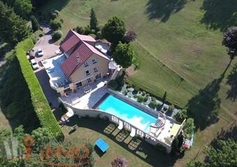 Vente Maison 10 pièces 370m² Crémieu (38460) - Photo 1