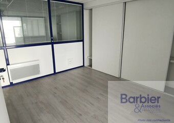 Location Local commercial 130m² Vannes (56000) - Photo 1