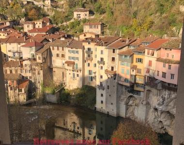 Location Appartement 3 pièces 59m² Pont-en-Royans (38680) - photo