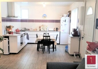 Sale Apartment 3 rooms 75m² Saint-Martin-d'Hères (38400) - Photo 1
