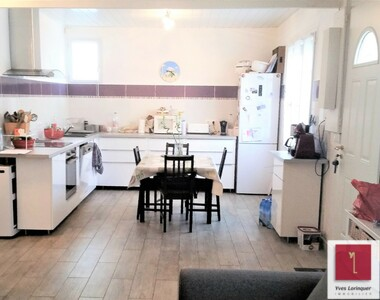 Vente Appartement 3 pièces 75m² Saint-Martin-d'Hères (38400) - photo