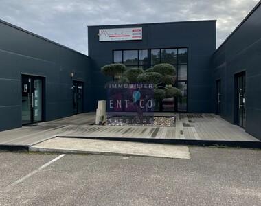 Location Bureaux 4 pièces 95m² Agen (47000) - photo
