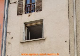 Vente Immeuble 4 pièces 86m² Dieulefit (26220) - photo