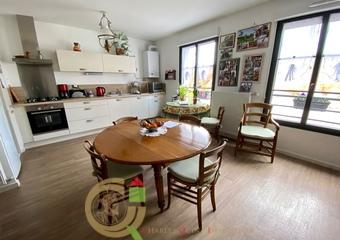 Vente Appartement 4 pièces 88m² Montreuil (62170) - Photo 1