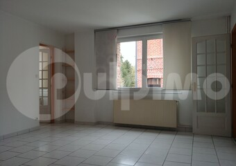 Location Appartement 4 pièces 90m² Dainville (62000) - photo