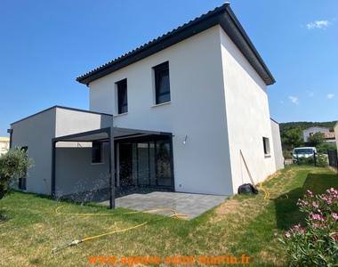 Vente Maison 5 pièces 142m² Montélimar (26200) - photo