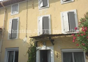 Vente Maison 7 pièces 197m² Caumont-sur-Durance (84510) - Photo 1