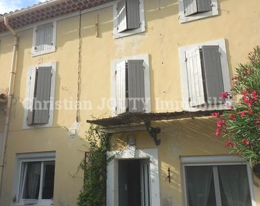Vente Maison 7 pièces 197m² Caumont-sur-Durance (84510) - photo