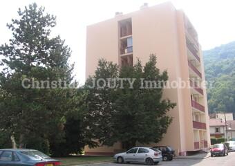 Location Appartement 2 pièces 40m² Gières (38610) - photo