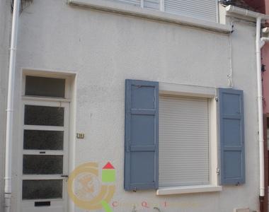Renting House 4 rooms Étaples sur Mer (62630) - photo