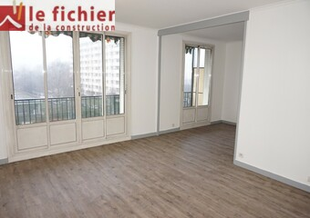 Location Appartement 4 pièces 72m² Meylan (38240) - Photo 1