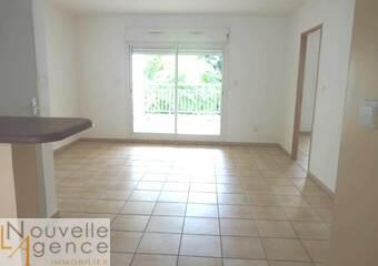 Location Appartement 3 pièces 52m² Saint-André (97440) - Photo 1