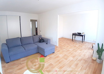 Sale Apartment 2 rooms 60m² Boulogne-sur-Mer (62200) - Photo 1