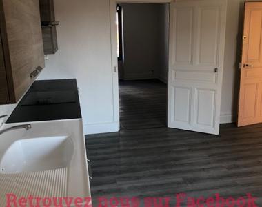 Location Appartement 1 pièce 41m² Romans-sur-Isère (26100) - photo