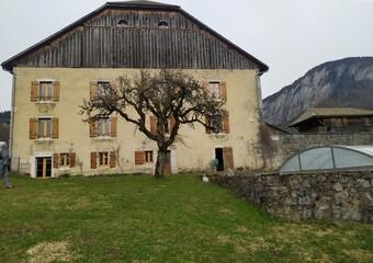 Vente Maison 14 pièces 390m² Mieussy (74440) - Photo 1