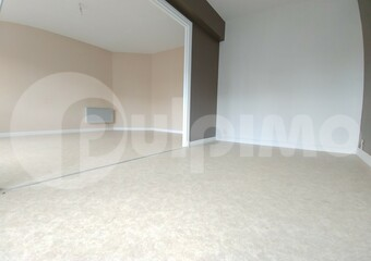 Vente Appartement 4 pièces 70m² Lens (62300) - photo