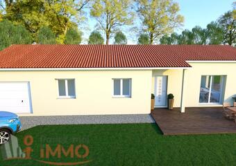 Vente Maison 6 pièces 100m² Sainte-Agathe-la-Bouteresse (42130) - Photo 1
