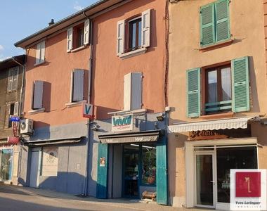 Vente Fonds de commerce La Murette (38140) - photo
