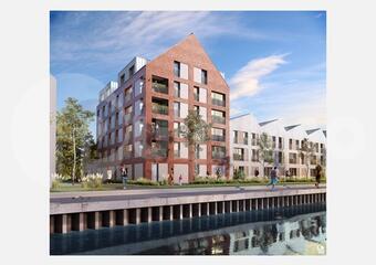 Vente Maison 5 pièces 104m² Saint-André-lez-Lille (59350) - Photo 1
