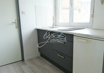 Location Appartement 31m² Bailleul (59270) - photo 2