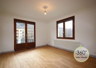 Location Appartement 3 pièces 66m² Bourg-Saint-Maurice (73700) - Photo 1