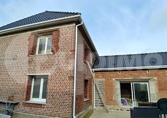 Vente Maison 6 pièces 210m² Lestrem (62136) - Photo 1