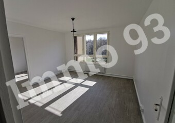 Vente Appartement 3 pièces 55m² Drancy (93700) - Photo 1
