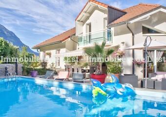 Vente Maison 6 pièces 195m² Verrens-Arvey (73460) - Photo 1