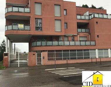 Vente Appartement 3 pièces 69m² Meyzieu (69330) - photo